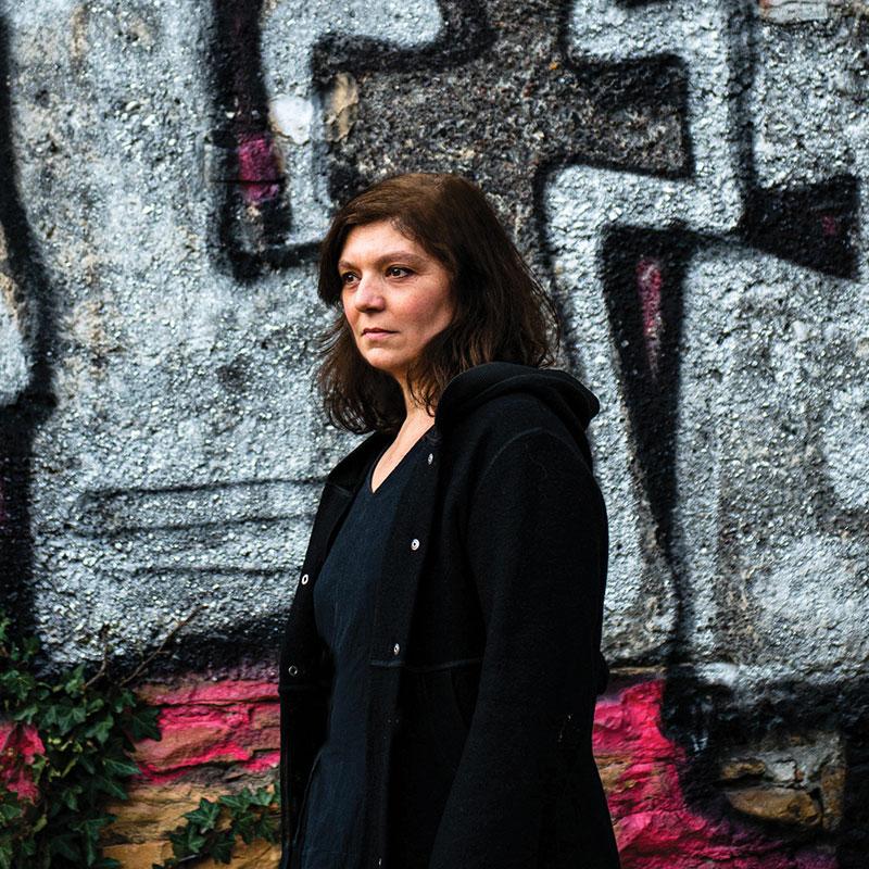 Nathalie Petrier - Le Voyage de Noz - Il semblerait que l'amour fut